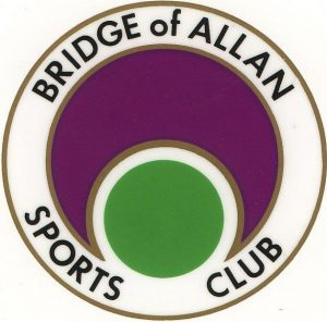 Bridge of Allan Sports Club | Stirling