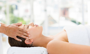 Stirling Massage Clinic | Award Winning Massage Therapy in Stirlingshire